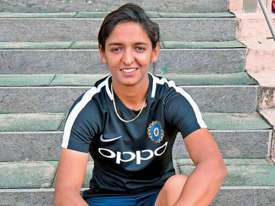 womens t20 world cup final on women s day will birthday girl harmanpreet come to the party at mcg