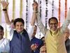 मध्य प्रदेश बीजेपी में आसान नहीं होगी ज्योतिरादित्य सिंधिया की राह, केंद्र में मंत्री बनना ही सही विकल्प
