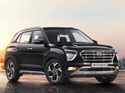 नई Hyundai Creta