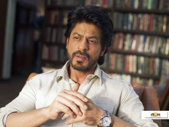 Shah Rukh Khan has a thought-provoking message for fans on holi