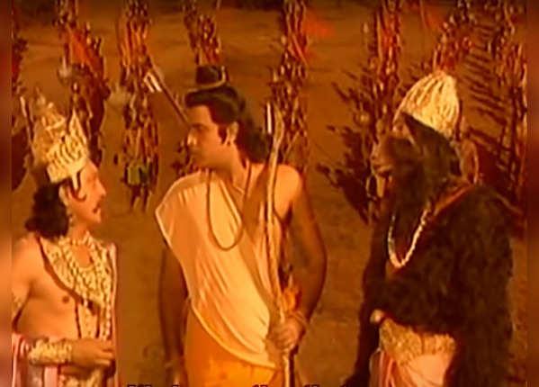 'रामायण' एक एपिसोड पर खर्च होती थी इतनी रकम