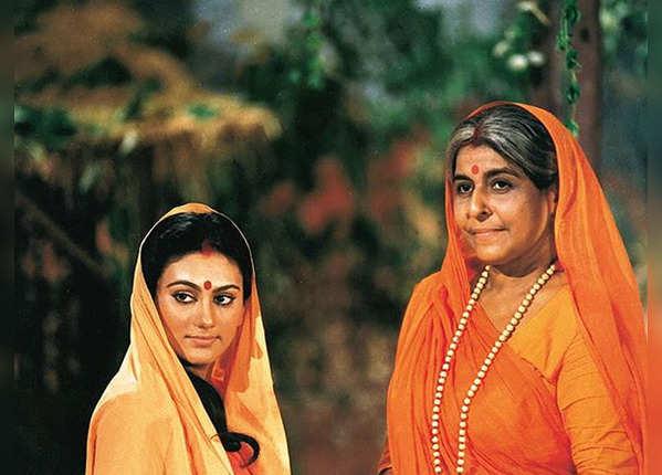 'रामायण' के कलाकारों को मिली जिंदगी भर की पहचान