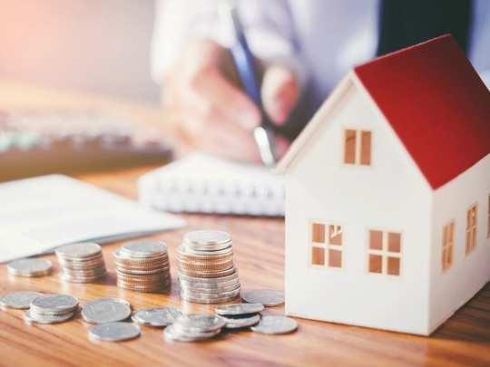 (सोसायटी) घरखरेदीचा निर्णय घेण्यासाठी...