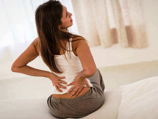 back pain final times of india