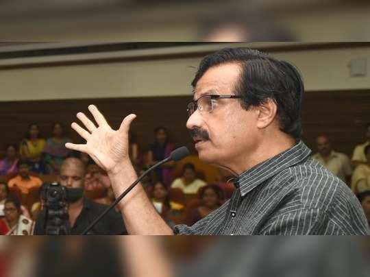 വിദ്യാഭ്യാസമന്ത്രി സി രവീന്ദ്രനാഥ്