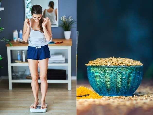 Weight loss: महीनेभर में 2 Kg चर्बी घटा सकती है अजवाइन, ऐसे खाएंगे तो जल्द दिखेगा असर