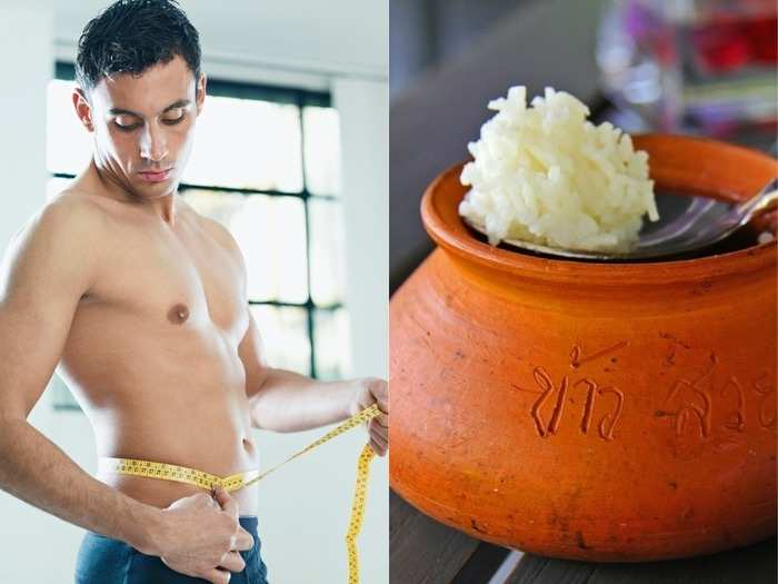 weight loss diet how to lose weight while eating white rice