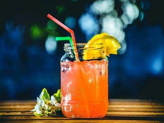 drinks to make you sleep early and prevent sleeping disorders in night world sleep day