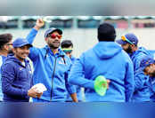 कोरोना वायरस के चलते भारत-साउथ अफ्रीका वनडे सीरीज पर बड़ा फैसला