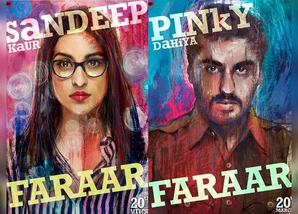 फिल्म 'संदीप और पिंकी फरार' रिलीज डेट टली