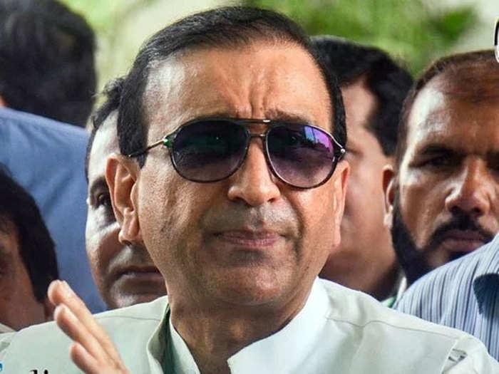 मीर शकीलुर रहमान (फोटो: जियो टीवी से साभार)