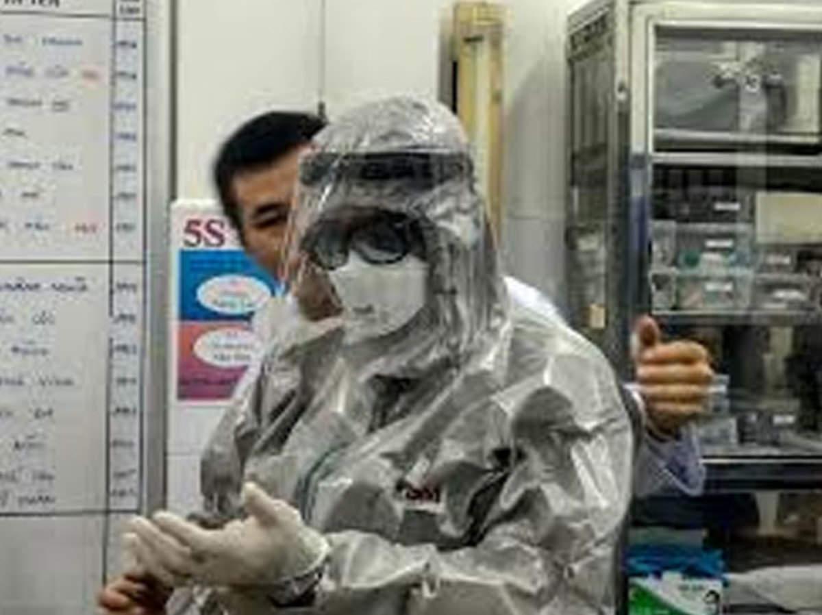 Coronavirus Outbreak In India Live Updates: - कोरोना का संक्रमण होगा ठीक! ऑस्ट्रेलियाई शोधकर्ताओं ने दवाएं खोजने का किया दावा