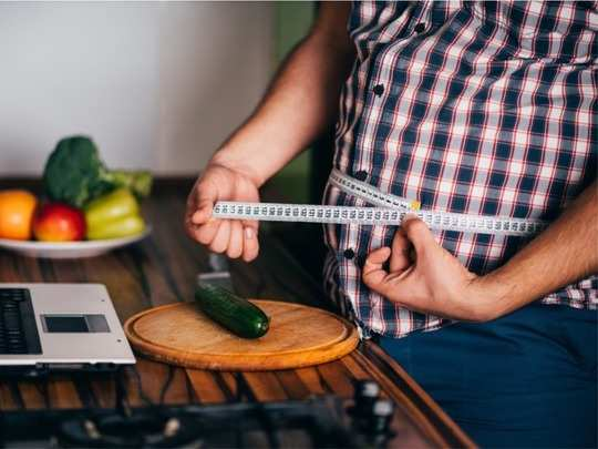 6 healthy foods that could make you gain weight
