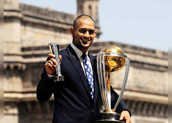 2011 वर्ल्ड कप जीत के बाद हुए गंजे