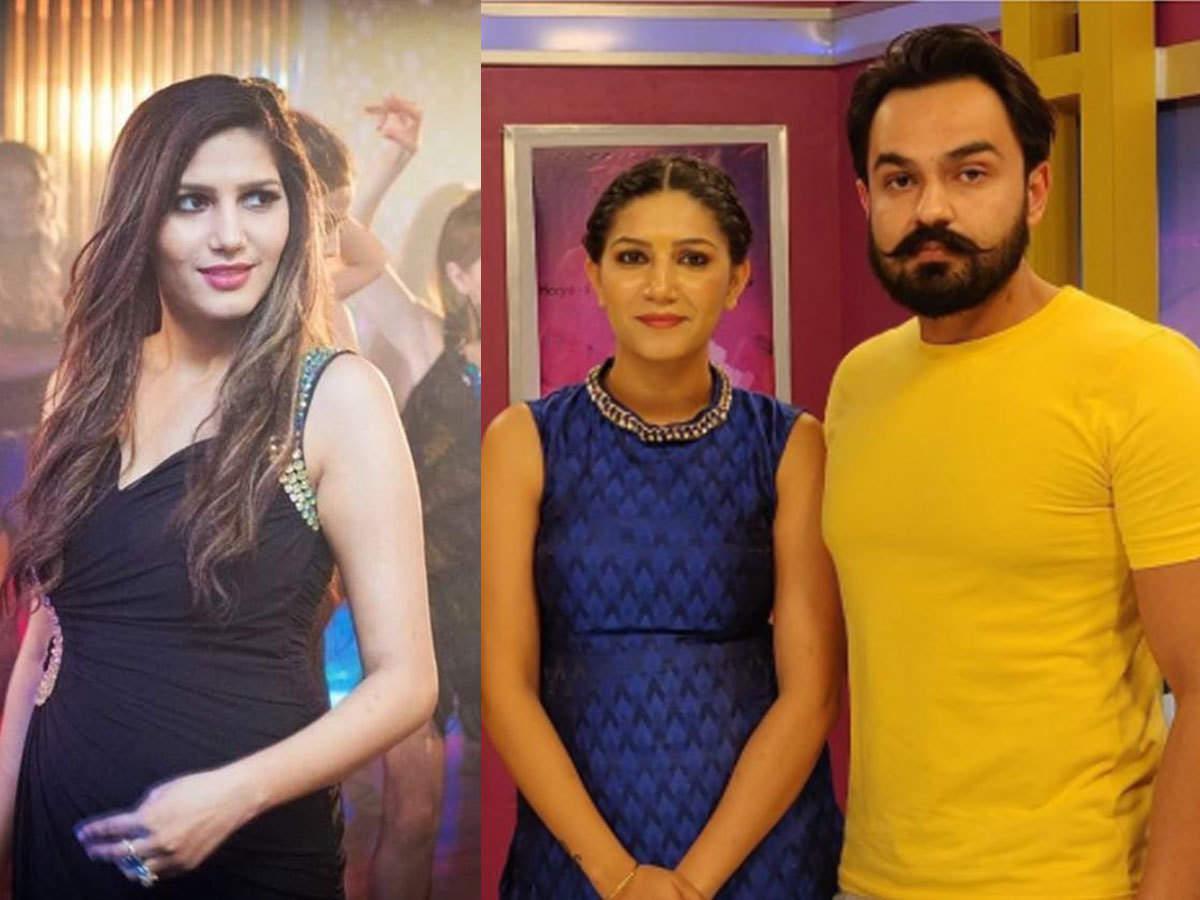 sapna choudhary marriage: शादी करने जा रही हैं हरियाणवी क्वीन सपना चौधरी?  जानें कौन है वह शख्स - haryanvi dancing queen sapna choudhary to tie knot  with actor veer sahu | Navbharat Times