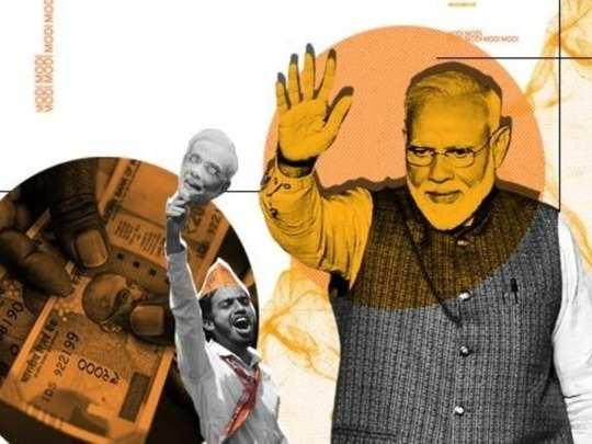 42 ஆண்டுகளில் இல்லாத வீழ்ச்சி மோடிதான் காரணமா
