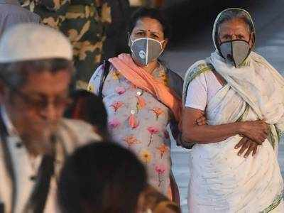 mumbai kasturba hospital: Coronavirus Patient Dies In Mumbai's ...