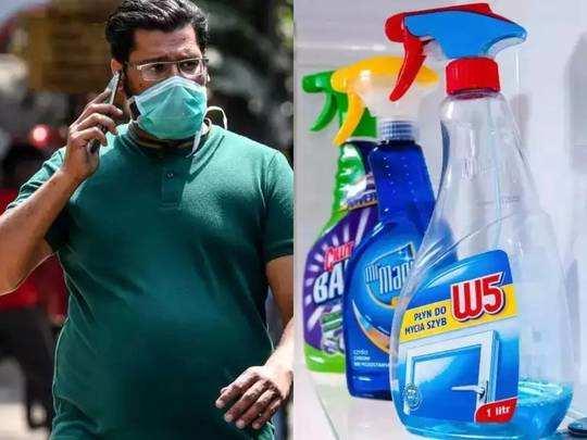 Coronavirus phone cleaning tips