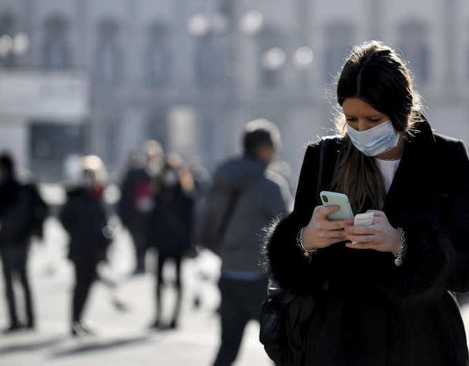 कोरोना वायरस: फोन साफ करने के लिए जरूरी टिप्स