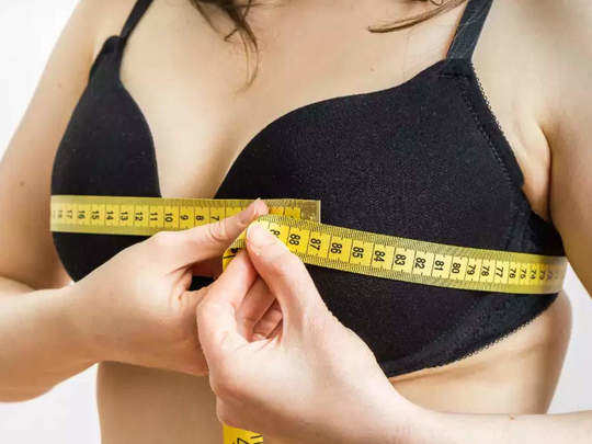 remedies to increase breast size in hindi