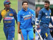 सचिन, संगकारा, जयवर्धने... आज ही खेला था आखिरी वनडे