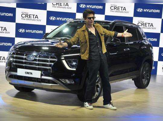 2020 Hyundai Creta: ದೇಶದಲ್ಲೇ ಮೊದಲ ಬಾರಿ ಕ್ರೇಟಾ ಖರೀದಿಸಿದ ನಟ ಯಾರು ಗೊತ್ತಾ..?
