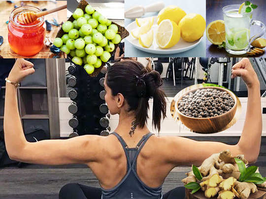 five tasty and organic foods for weight loss in hindi