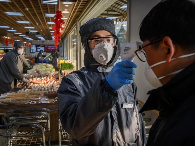 जानें, क्या है कोरोना वायरस पीड़ित को पकड़ने वाली थर्मोमीटर गन