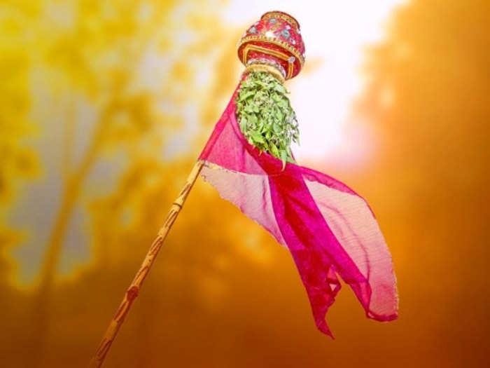 gudi padwa 2020 significance, history, chaitra navratri and helth importance