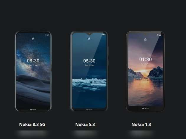 Nokia Smartphone: ಆಕರ್ಷಕ ಮೊಬೈಲ್ ಪರಿಚಯಿಸಿದ ನೋಕಿಯಾ