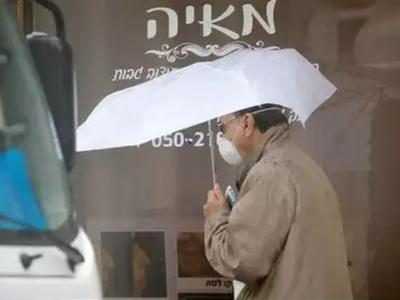 इजरायल में खराब हुई स्थिति