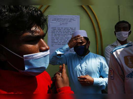 Nepal Virus Outbreak