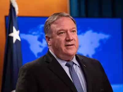 अमेरिकी विदेश मंत्री ने चीन पर साधा निशाना