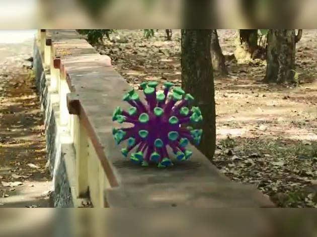 कोरोना वायरस: संक्रमण से बचाव के उपायों पर केरल पुलिस ने जारी किया दूसरा विडियो