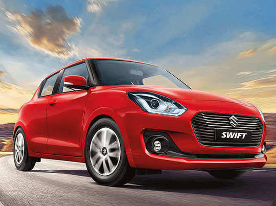 maruti swift grabs top position in february venue also make an entry in list
