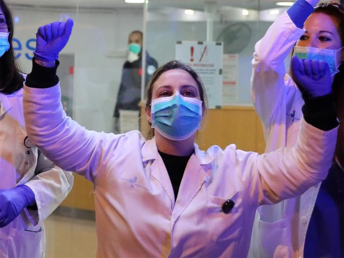 coronavirus: update, worldwide confirm case and update
