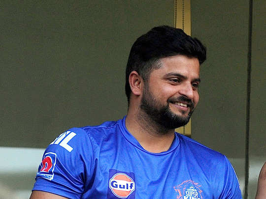 indian cricketer suresh raina blessed with a baby boy