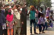 भारत में कोरोना वायरस: लोग नहीं आ रहे बाज, लॉकडाउन के ब...