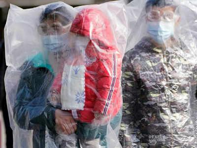 चीन झेल रहा है कोरोना वायरस का हमला