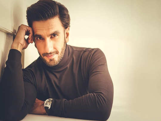 things which others can learn from ranveer singh to become a better person