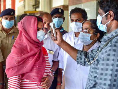 coronavirus lockdown in delhi: कोरोना वायरस ...