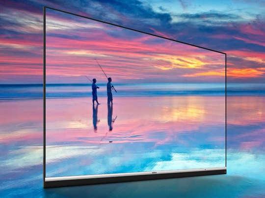 धांसू फीचर वाला Nokia का नया स्मार्ट टीवी, जानें क्या खास