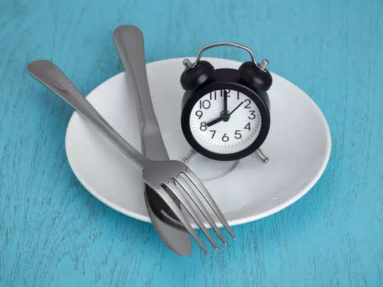 tips to slow down aging speed by three day fasting in hindi