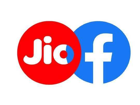 Facebook buy Jio