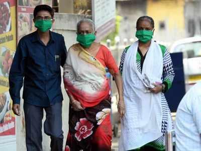 महाराष्ट्र में सबसे ज्यादा मरीज