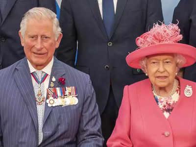 प्रिंस चार्ल्स (बाएं) कोरोना वायरस पॉजिटिव, महारानी (दाएं) पहले ही छोड़ चुकी हैं महल