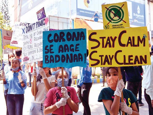 कोरोना: देखें, अब तक यूपी में क्या-क्या हुआ प्रभावित