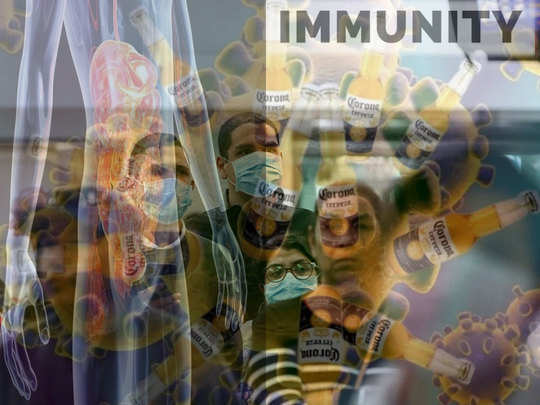 herd immunity is a way to defeat corona virus in hindi