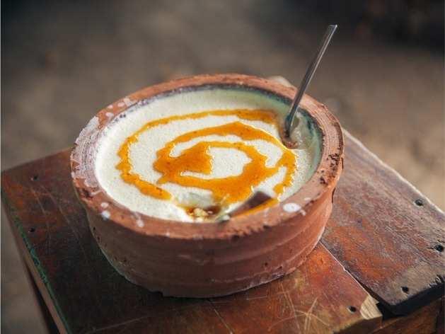Navratri में फास्टिंग के दौरान इम्यूनिटी स्ट्रॉन्ग बनाने के लिए खाएं ये 5 फूड