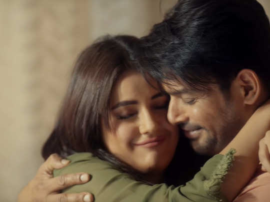 Shehnaaz Gill is in relationship with Sidharth Shukla - सिद्धार्थ शुक्ला को  खोना बर्दाश्त नहीं कर सकतीं शहनाज - Navbharat Times